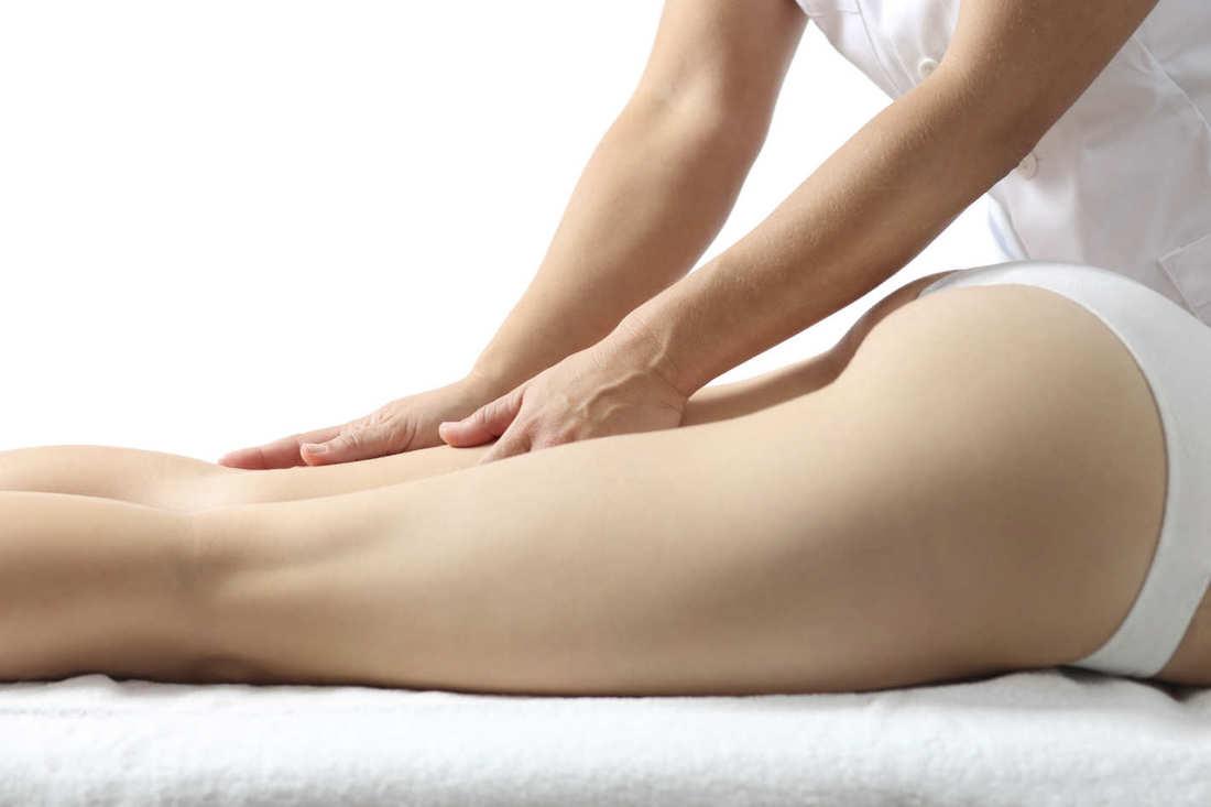 Beneficios de los masajes tántricos