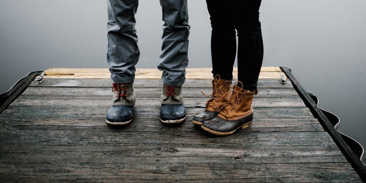 Tipos de botas y botines para cuidar la salud de tus pies